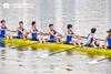 西安交大學生賽艇隊在第四屆沈陽國際賽艇公開賽中獲6金1銀