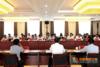 甘肅農業大學與定西市政府舉行校地合作聯席會議