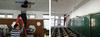珠海瀚亮顺利完成清华大学附属小学教室照明改造