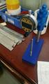 恒奥德瓶坯底厚测定仪配件型号:HAD-29447