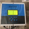 水质自动监测系统、在线水质湿地气象站