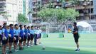 五年深入合作&简极携手梧村小学共建数智化校园足球体系