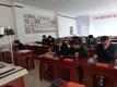 翰墨育人——昌吉州建成数字书法教室