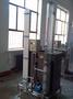 過濾與反沖洗實驗裝置實驗流程