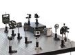 光学精密机械产品质量的检验方法