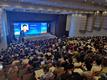 """""""一带一路""""防灾减灾与可?#20013;?#21457;展国际学术大会在京召开"""