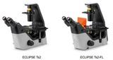 尼康倒置显微镜TS2