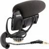 舒尔VP83 LensHopper猎枪麦克风单反专用 录音话筒