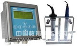 中文在线二氧化氯分析仪/在线式二氧化氯和PH二合一检测仪