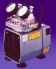 美国GAST  DOA-P504-BN无油隔膜真空泵