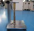 锤击试验装置JAY-7117落锤试验方法 热浸镀锌层附着力试验