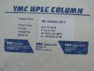 YMC-Pack SIL 正相硅膠柱