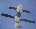 SZH-1太阳能应用演示仪--神州号飞船仿真模型