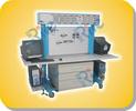 气动综合实验系统
