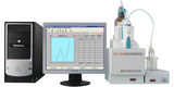 SCS-3000型微機硫醇硫測定儀