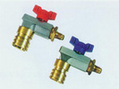 CX-AUTO-B-1/4 SAE自动阀/威科Refco/CX-AUTO-B-1/4 SAE维修阀