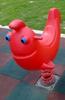 供應兒童戶外小區公園游藝設施動物搖搖樂