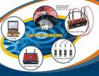 STS-WiFi 无线桥梁及结构试验系统