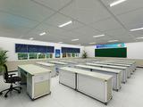天智實業:鋁木實驗臺的優點有哪些