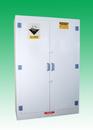 PP强酸碱储存柜