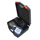 亚欧便携式多参数水质测定仪,多参数水质检测仪DP-60S