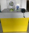 小学科技馆建设方案,科普产品 人力发电