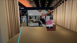 VR英语演讲大赛情景教学实训系统