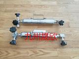 液化气采样器 +型号:JZ-250+材质:不锈钢316+规格:250ML+工作压力:4MPA