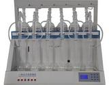 一体化蒸馏仪     型号:MHY-26742