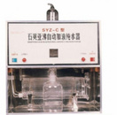 石英亚沸高纯水蒸馏器