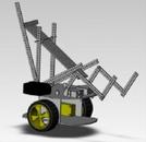 篮球机器人——基于Arduino开发平台V1.0