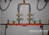 全自动气体汇流排装置生产