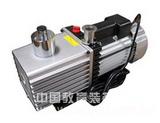双级旋片机械泵