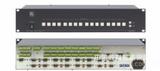 VP-161xl 16x1 计算机图形信号视频 & 平衡立体声音频切换器