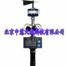 JYH16024三杯式轻风表/便携式风速风向表 型号:JYH16024