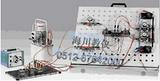 便携式液压传动基础实训箱