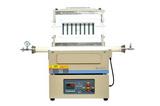 1500℃单温区开启式管式炉OTF-1500X