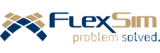 Flexsim企业系统模拟仿真软件