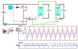 CASPOC电力电子与电气传动模拟器