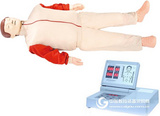 KAR/CRP490高級全自動心肺復蘇模擬人