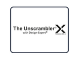The Unscrambler? X   多变量数据分析和实验设计软件