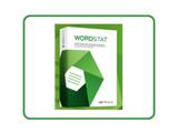 WordStat | 文本分析软件