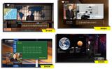 安尼兴业厂家直营校园电视台、演播厅、慕课微课系统搭建