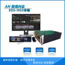 安尼兴业EDS-HD2高清非编系统视频编辑工作站非线编EDIUS