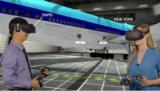 VR实训教室-改变职业教育课堂