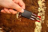 5TE土壤水分、电导率、温度传感器