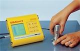 瑞士proceq EQUOSTAT 便携式洛氏硬度计