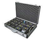 DICE-CGK2009无线传感器网络创新开发实验箱 新品推荐!