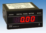 数字显示三位半交流电流表头