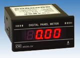 安装式三位半数字显示交流电压表头